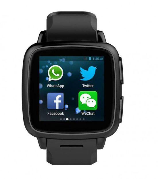 Omate TrueSmart+ 一款高性价比的智能手表