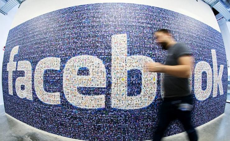 Facebook有个照片指纹专利,能识别照片出自谁手
