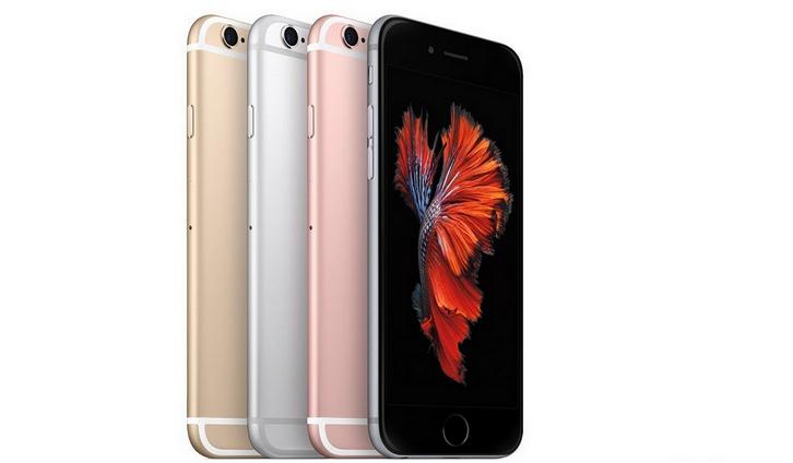 iPhone 6s预订量不知道比iPhone 6高到哪里去