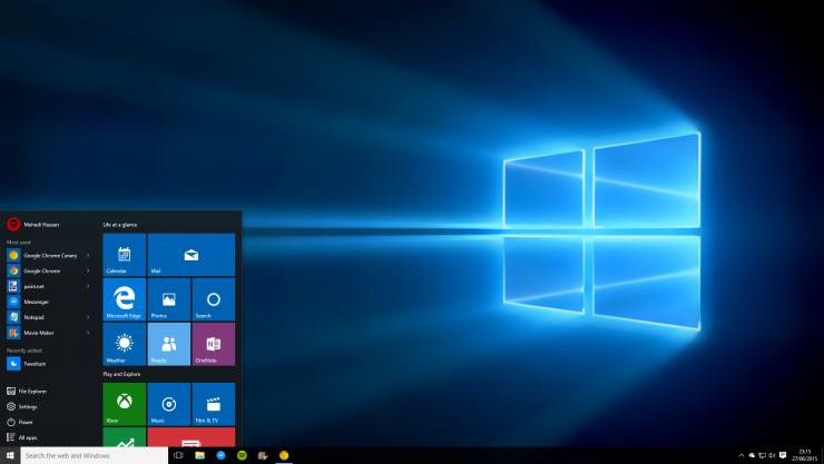 Windows 10浏览器默认搜索引擎成百度,小娜怎么办