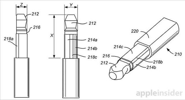 机身更薄 iPhone 7有望采用小尺寸耳机孔
