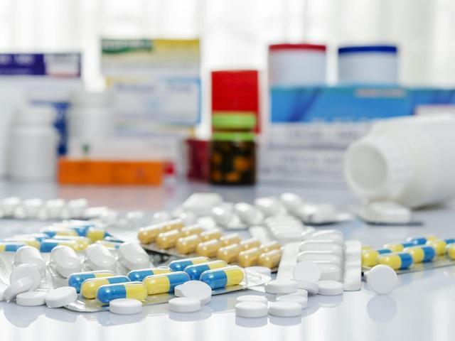 数字化药物嵌有芯片 确保患者按照医嘱服药