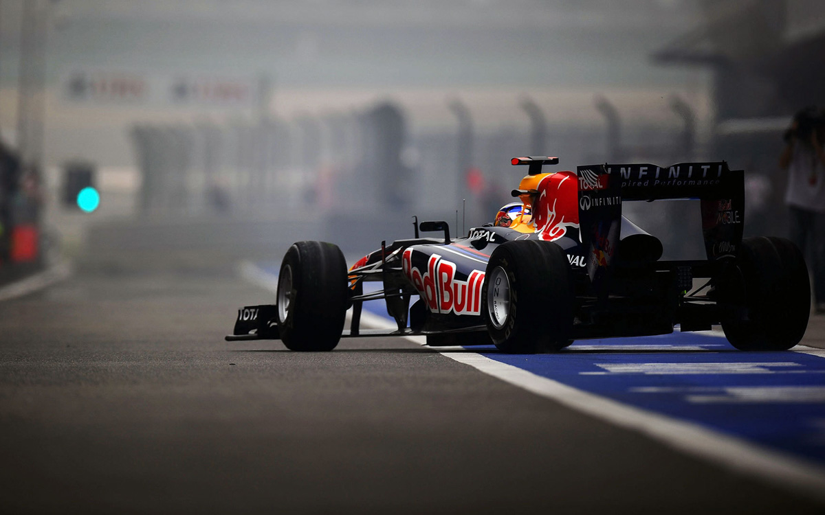想成为地表最速男人,你需要的不只是一台车