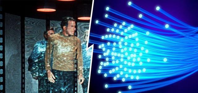 科学家实现100KM光纤内质子移动 打破纪录