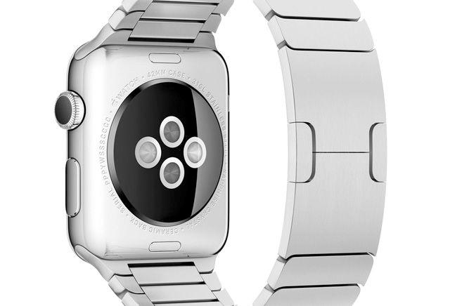 传第二代Apple Watch将于明年下半年登场