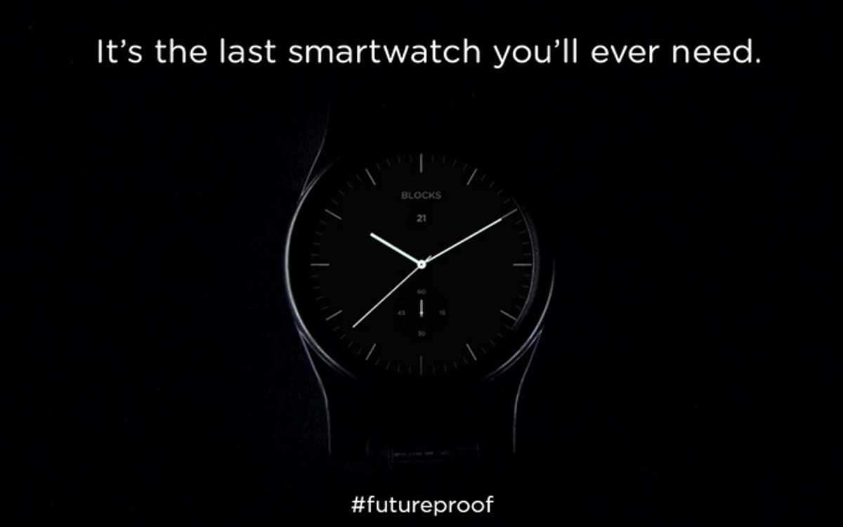 别太迷恋陀飞轮,其实手表还能这么玩