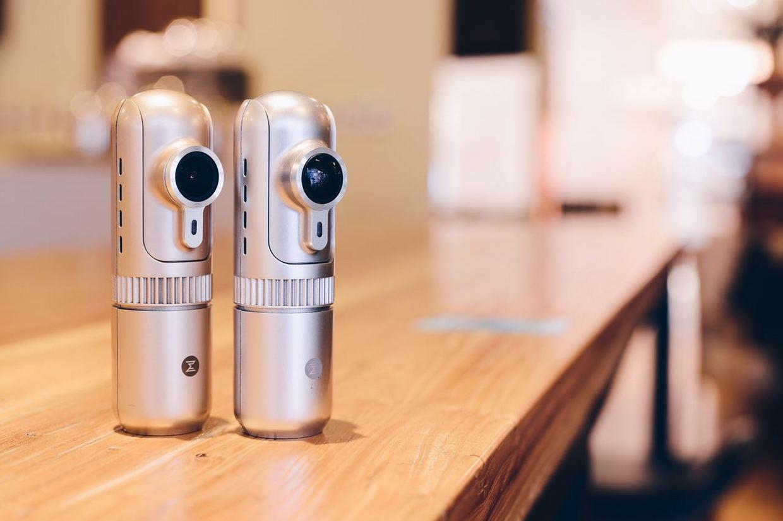 能直播的行车记录仪 Goluk 发布第二代产品
