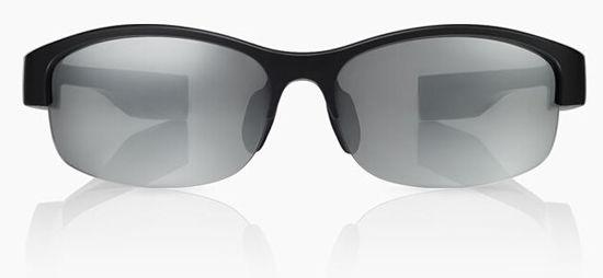 MEME智能眼镜: 可配近视镜片+支持疲劳提醒