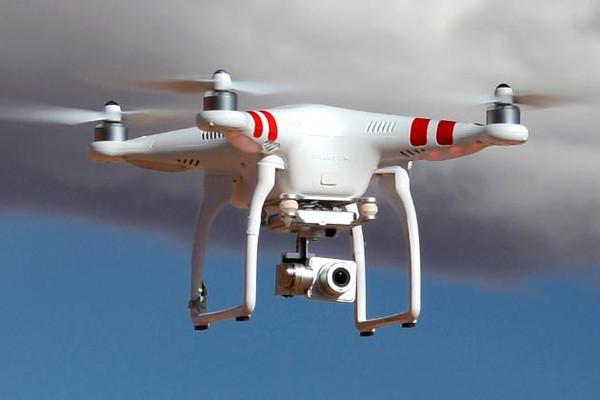 据称美国政府计划要求所有无人机消费强制登记