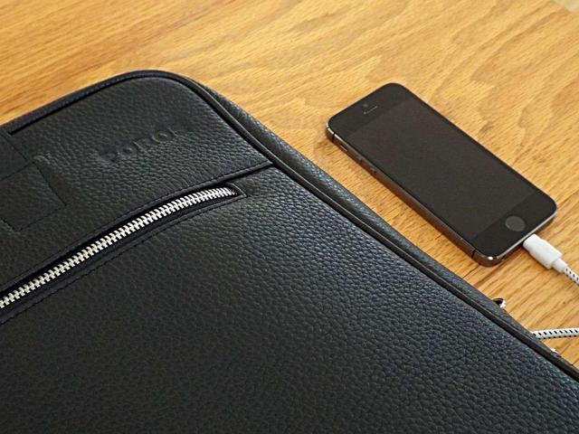 数码达人专属旅行包—Poros旅行包