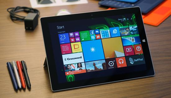 微软官方首次承认Surface Mini曾真实存在