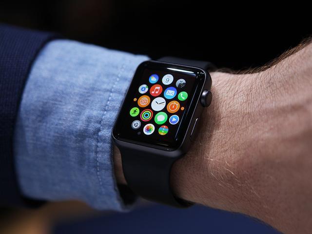 苹果手表上市半年 苹果仍不敢公布销量