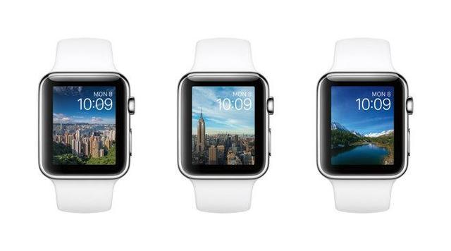 Apple Watch上市5个月销售17亿美元 三星哭了