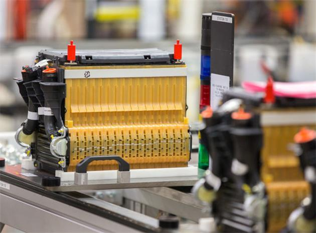 LG将与通用合作生产汽车电池 与特斯拉竞争