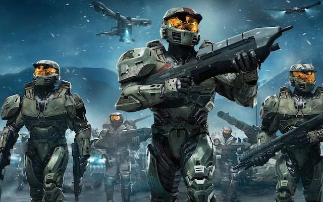 微软高管称Xbox One是为射击游戏而生