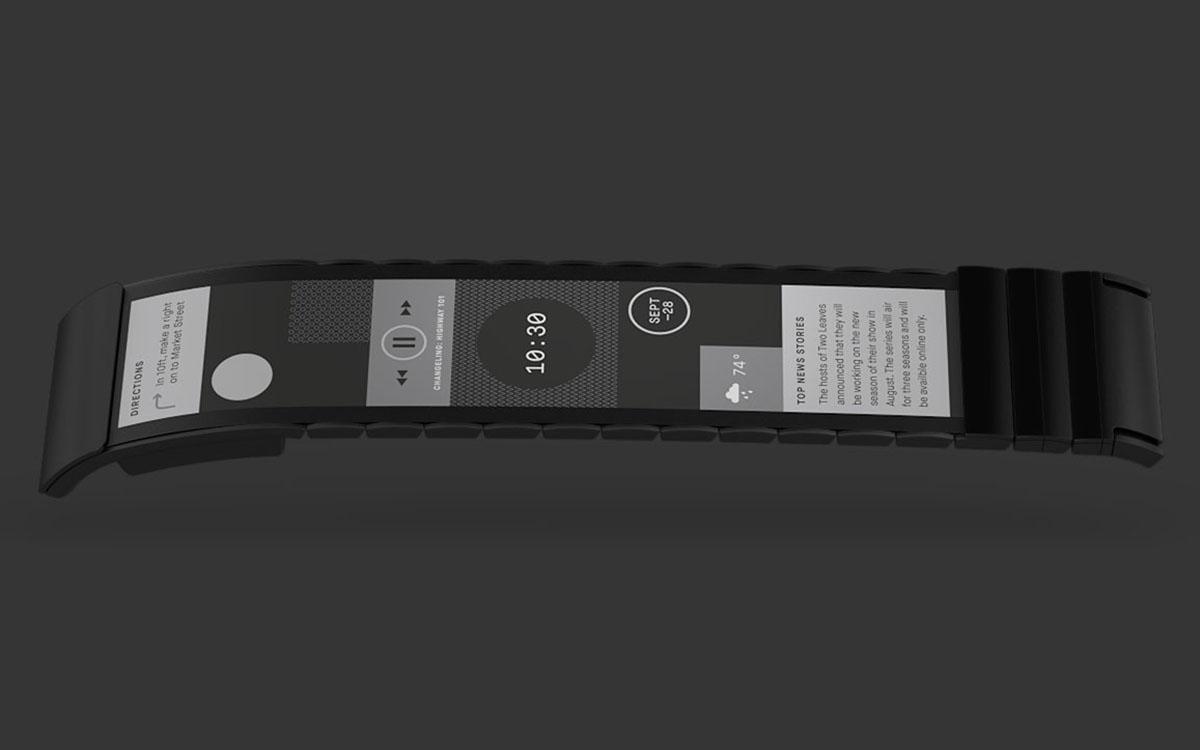 这款全新的 Wove 智能手表可能会让你爱上它