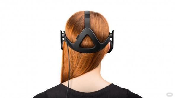 虚拟现实的最大问题:如何摆脱接线束缚