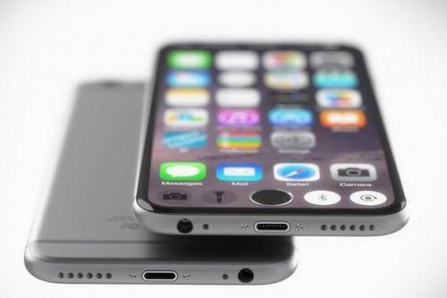 苹果或提前发布iPhone 7/7 Plus