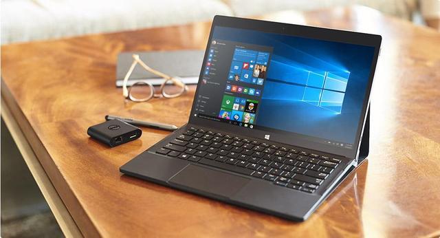 戴尔XPS 12混合笔记本开卖 售价6369元起