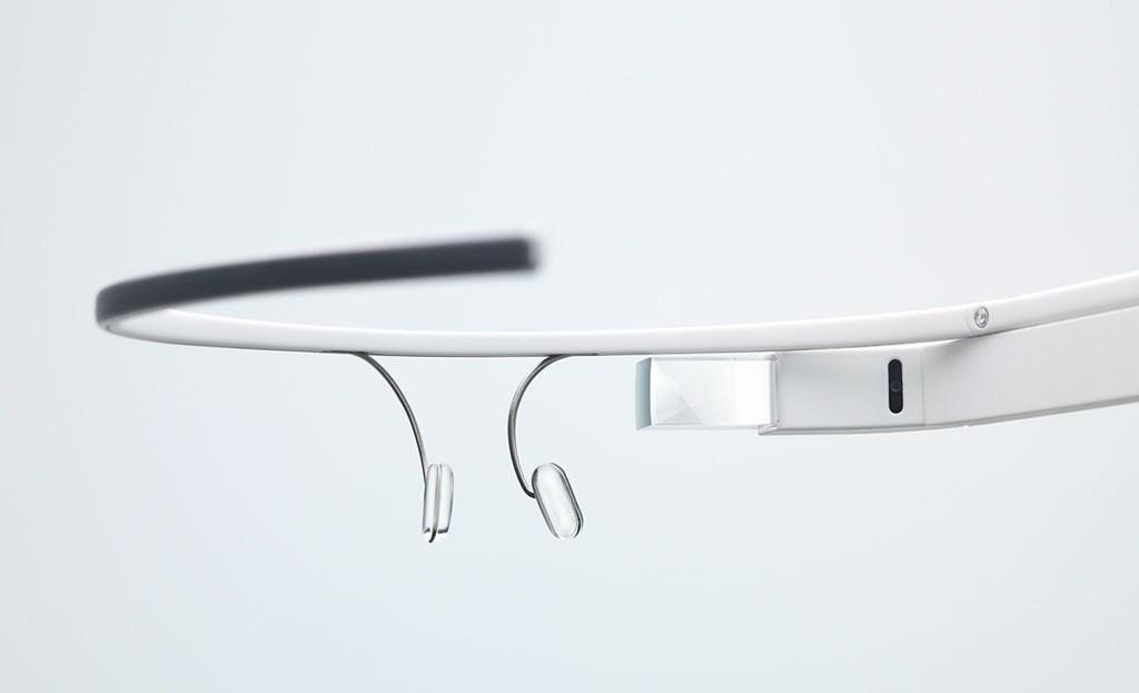 Google Glass 团队正在开发其它可穿戴设备
