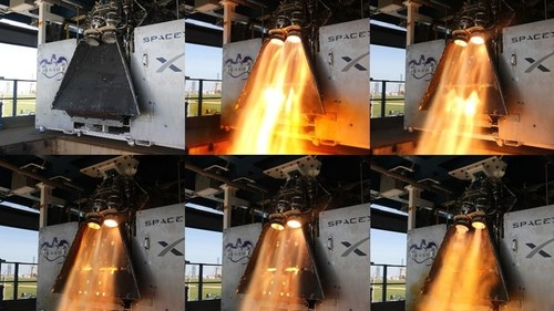 SpaceX用3D打印造火箭发动机,已完成开发