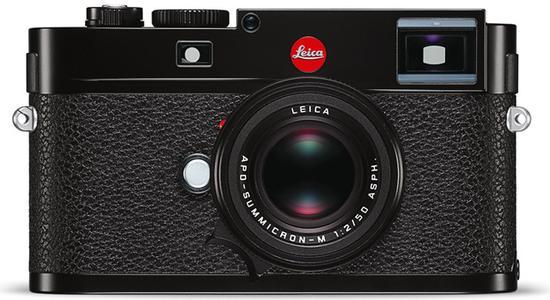 徕卡发布入门款M相机Typ 262 取消视频功能