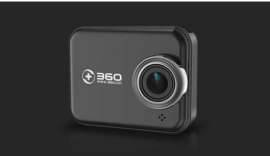 360行车记录仪计划给二代产品增加 ADAS