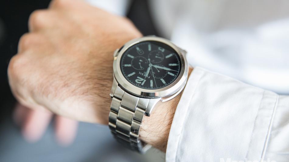 Misfit 新东家 Fossil 开卖智能手表,但别急着买买买
