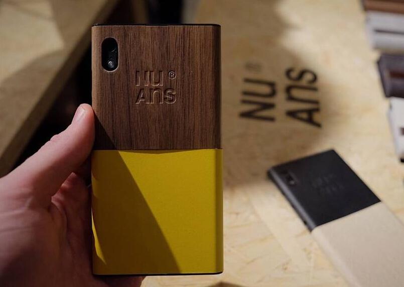 首款可定制Win10手机开启预定 约2200元起