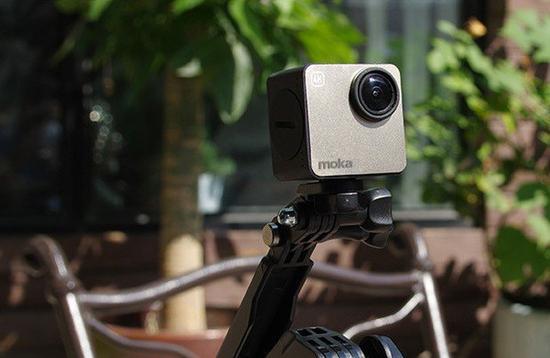 全球最小4K相机Mokacam登场