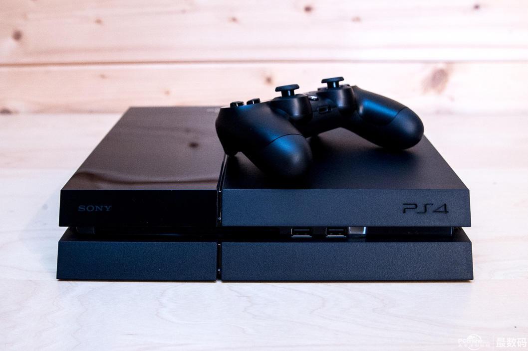 索尼PS4游戏机成最畅销游戏机 中国区增长迅猛