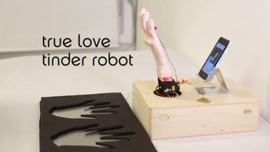 大学生制作Tinder机器人 可帮你寻找真爱