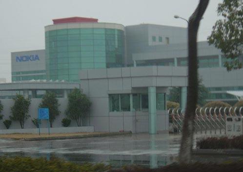诺基亚今年在国内关闭了第3家工厂