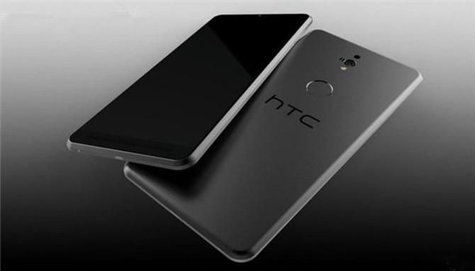 多下巴已成为过去 HTC M10新概念图曝光