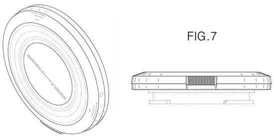 三星公布超薄NX镜头专利 或将与手机结合使用