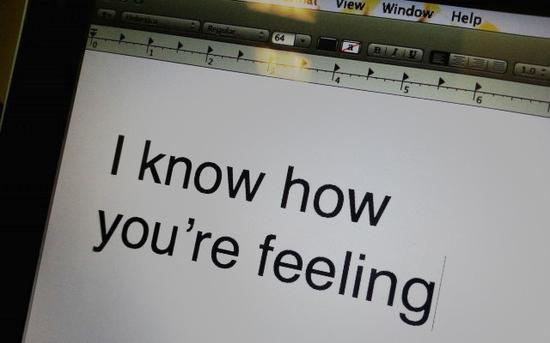 能读懂你情感的计算机或在明年问世