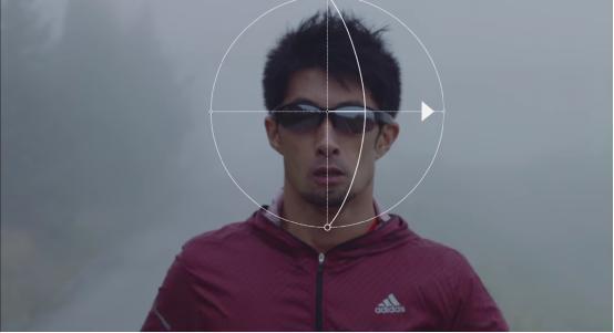 这款运动型智能眼镜可检测你跑步姿态