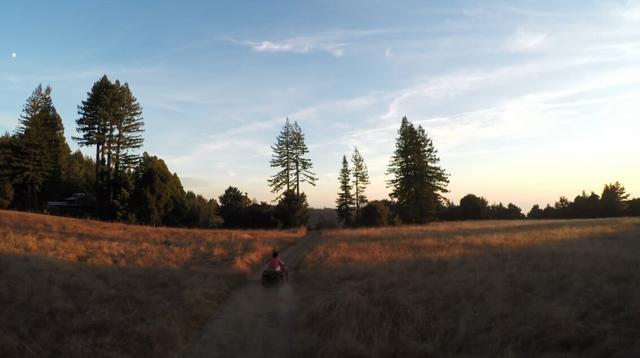 绝对酷!GoPro无人机或将配备360度摄像头