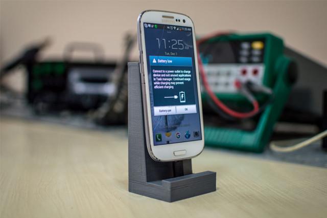 乌克兰初创企业研发出远距离无线充电技术