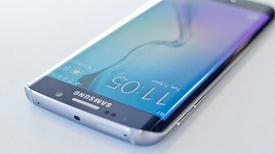 大了又大? 三星S7或存在5.7英寸屏幕版本