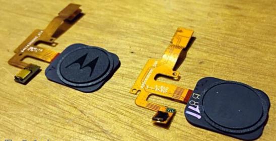 2016年Moto全线产品将配备指纹识别功能