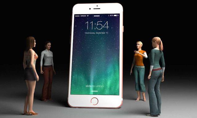 销量频频遭质疑,iPhone 6s为苹果敲响创新警钟