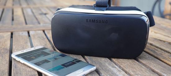 发力VR电影 三星将在纽约建立虚拟现实工作室