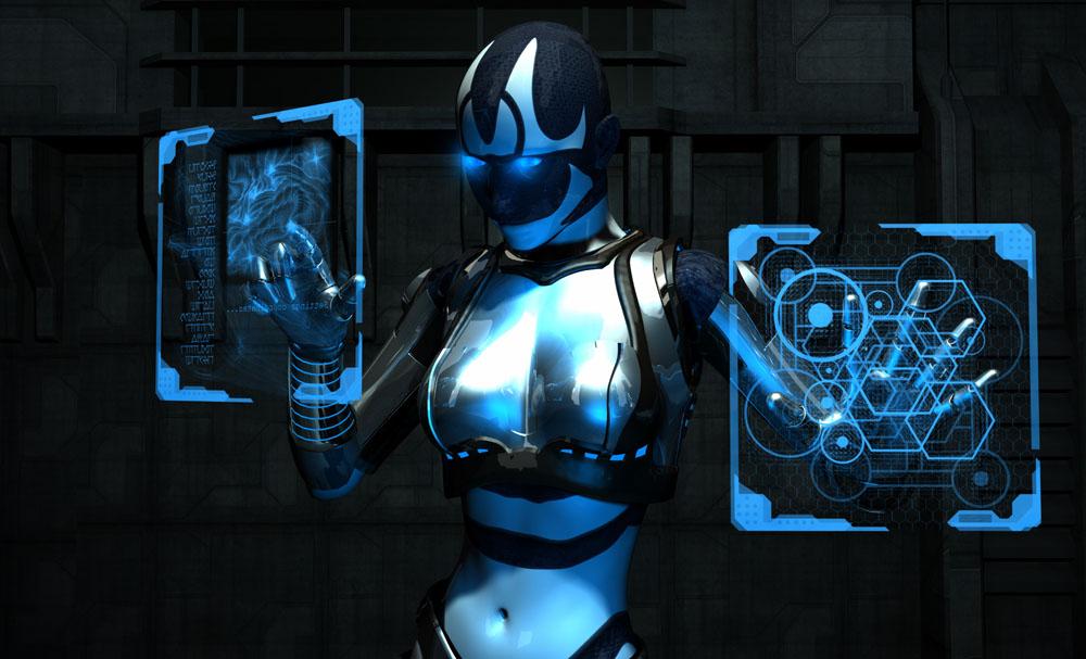 机器人产业泡沫乍现:资本高烧 多地盲目上马