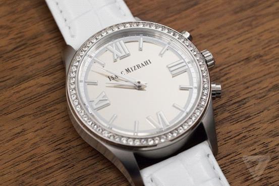惠普推出Isaac Mizrahi智能手表 只要249美元
