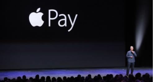 线上线下通吃Apple Pay今日入华