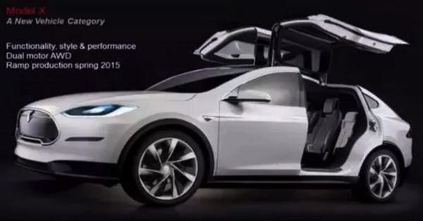 特斯拉Model 3预售 18万能买什么功能?
