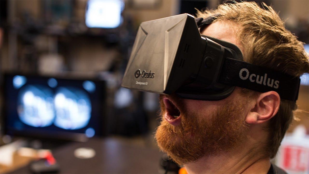 影视、游戏和应用,VR的内容三大块还能玩出什么新花样?