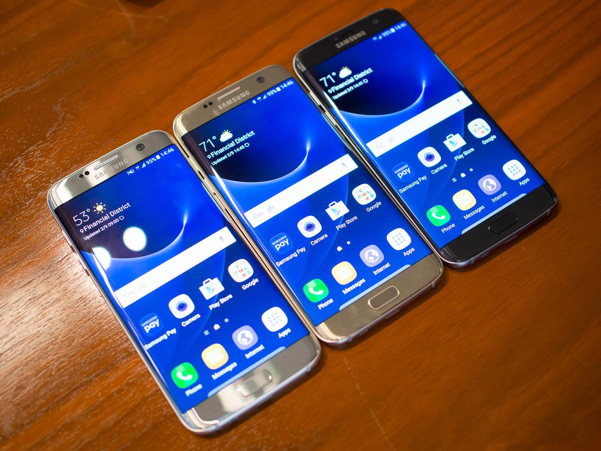 Galaxy S7如约上市,但三星能够打赢这场翻身仗吗?