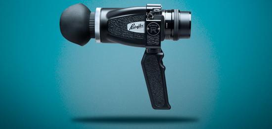 无反相机也能瞬间变身复古super 8mm摄像机